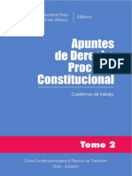 M.1.Apuntes Derecho Procesal t2