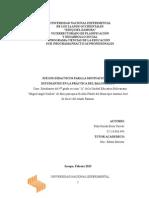 TJUEGOS DIDACTICOS PARA LA MOTIVACION DE LOS ESTUDIANTES EN LA PRÁCTICA DEL BALONCESTOrabajo Completo