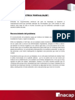 Informe Termoelectrica Punta Alcalde
