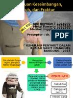 Geriatri - Jatuh PDF
