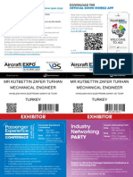 Aircraft Interiors 2015