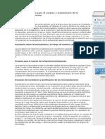 Recomendaciones para el rastreo y tratamiento de la hiperhomocisteinemia.doc