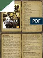 Men of War Assault Squad2 Manual VIEW ESP