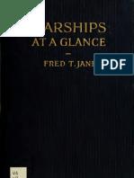 (1914) Warships at a Glance