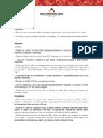 Recaudos Microcredito Del Banco BIcentenario