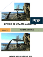 4-5.- Estudios de Impacto Ambental