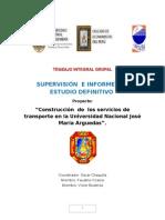 Taller Integral Grupal SUPERVISON_Trasnsporte _UNAJMA (F)