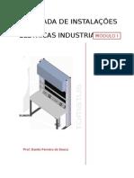 Instalação Elétrica Insdustrial - Guia de Laboratório(Modulo i )