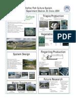 Biofloc Fact Sheet