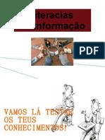 PPT Lit da Informação