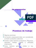 Mercado de Empresarios