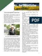 Frati Minori - Notizie da Viesti N. 07/2015