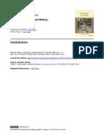 Autores Medical History