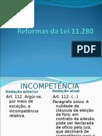 apresentação 2003