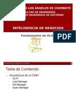 Fundamentos de OLAP