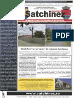 Jurnalul de Satchinez Mai 2015