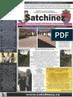 Jurnalul de Satchinez Iunie 2015