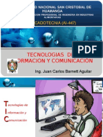 8. TICs