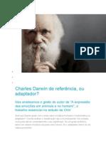 Charles Darwin de Referência