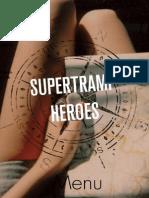 Supertramp Heroes 2015-Menu