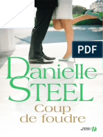 Danielle Steel - Coup de Foudre