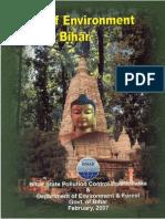 SoE Report of Bihar