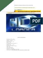00 Todo Hd Loader Ps2 Fat