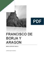 Francisco de Borja y Aragon