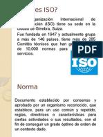 Normas Serie 9000