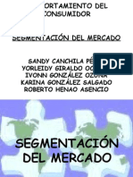 1 Segmentaciondelmercado 110523174935 Phpapp01