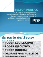 Sector Publico