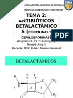 Tema 2 Farmacología