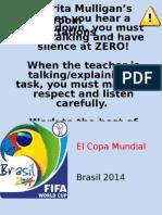 El Copa Mundial-St Matthew