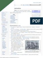 19 de Septiembre - Wikipedia, La Enciclopedia Libre