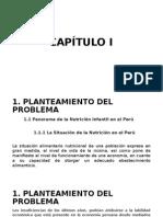 CAPÍTULO I. Bioestadística