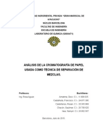 CROMATOGRAFÍA1