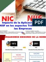 NICNIIF