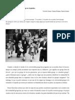Aspectos de La Inmigración Griega en Argentina_Cervetto Carina, Contino Roxana, Suarez Liliana