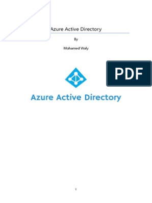 Azure Active Directory | Active Directory | Application