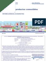 IGM Liderazgo en Productos Comestibles 2012[1]