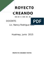 Dia Del Logaaaro 2015 Nancy