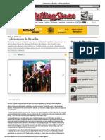 2010 Abril - Lobisomens de Brasília - Rolling Stone Brasil