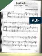Exaltação PDF