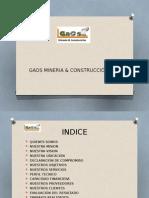 GAOS MINERIA Y CONSTRUCCION BROCHURE.pptx