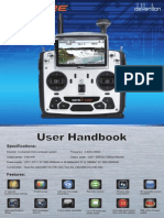 DevoF12E User Manual
