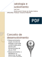 784Psicopatologia e Desenvolvimento