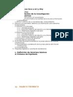 MARCO-TEÓRICO en sociología
