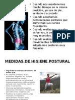 Columna vertebral