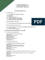 Termo de Adesão SiSU UFPB 2015.1