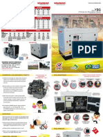 Yanmar Folder Gerador - Site